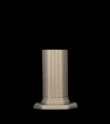 32 inch Athenian Pedestal