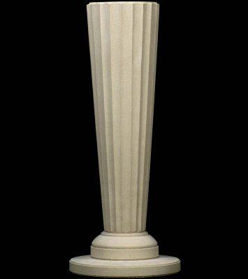 48 inch Olympian Pedestal