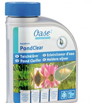 Clear Water - AquaActiv PondClear 500ml