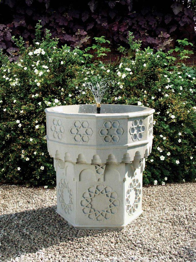 Andalos Fountain