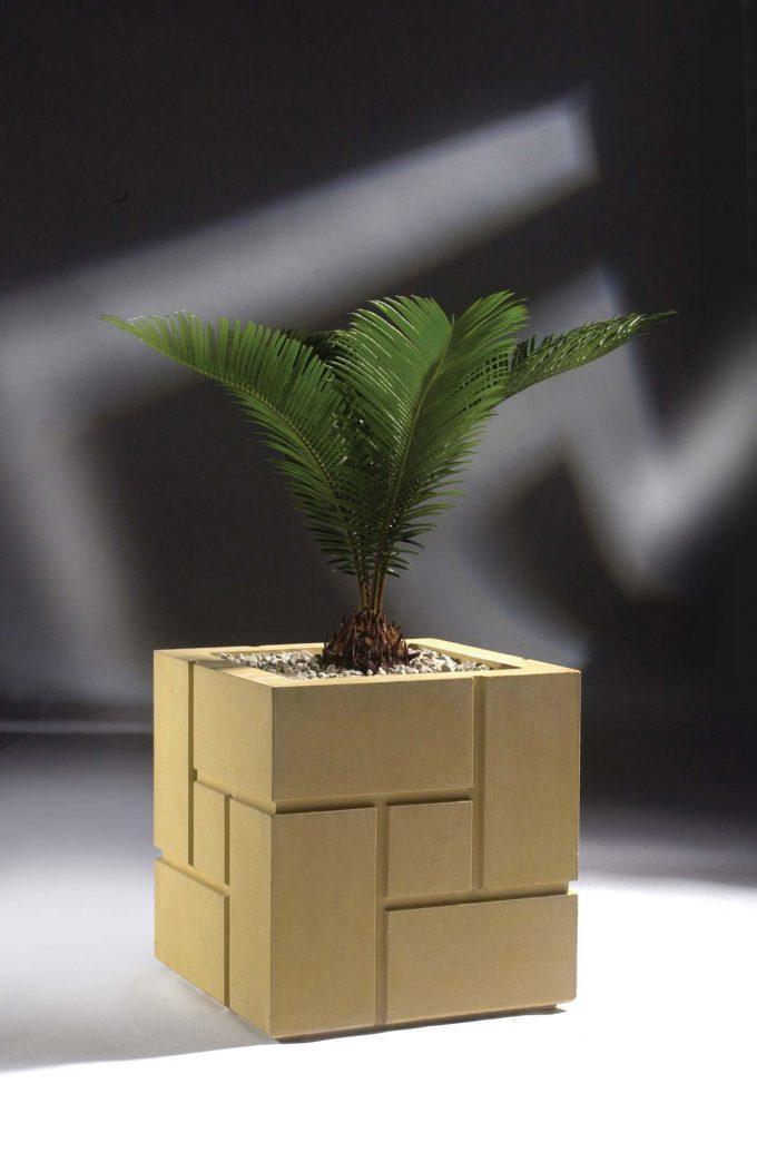 Block Planter