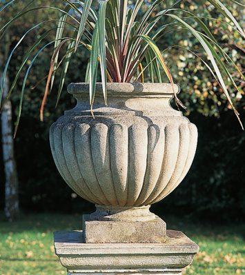 Cliveden Vase