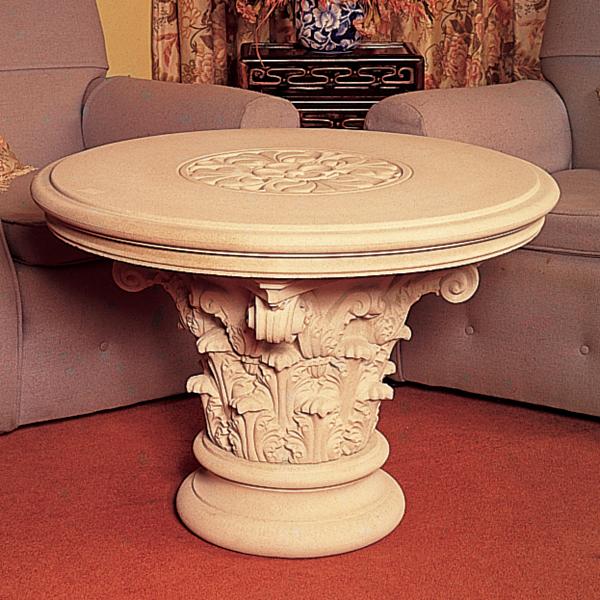 Corinthian Table