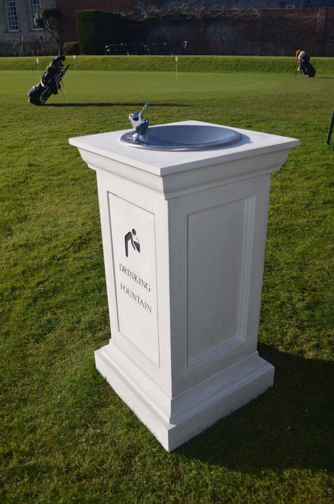 Haddonstone Drinking Fountain