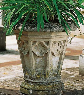 Gothic Vase