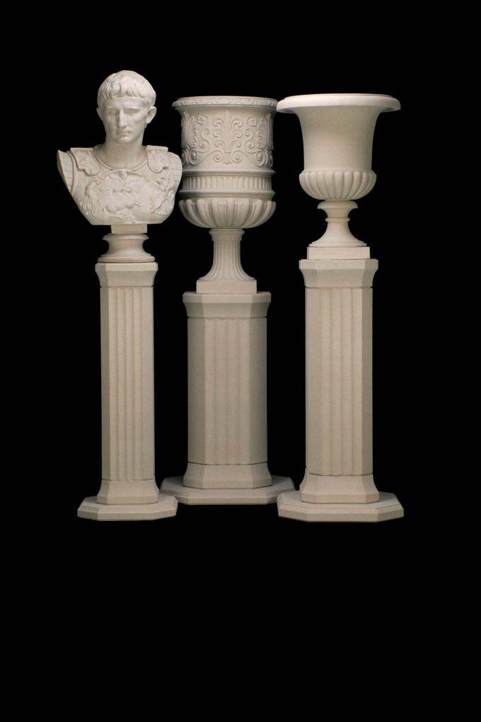Robert A.M. Stern Pedestals