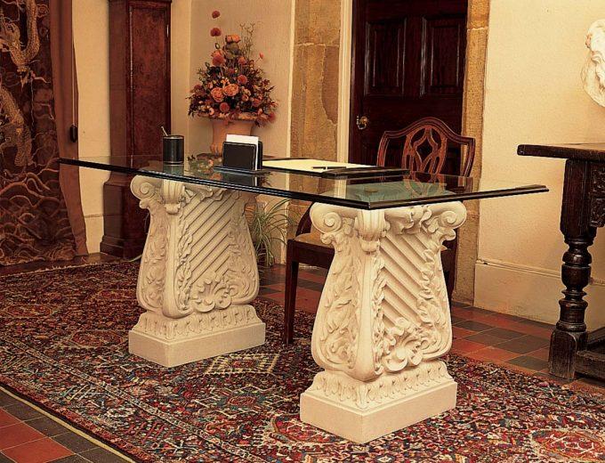 Haddonstone Table Support
