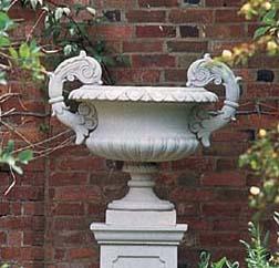 Hadrian Vase (with handles)