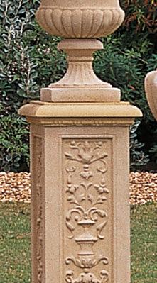 Raphael Pedestal