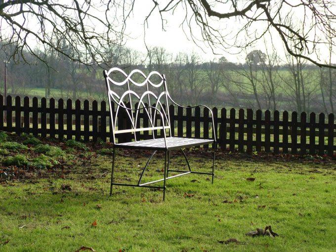 Regency Three Seater