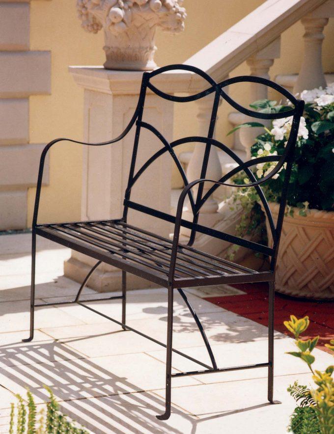 Regency Two Seater