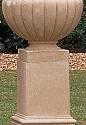 Regency Pedestal