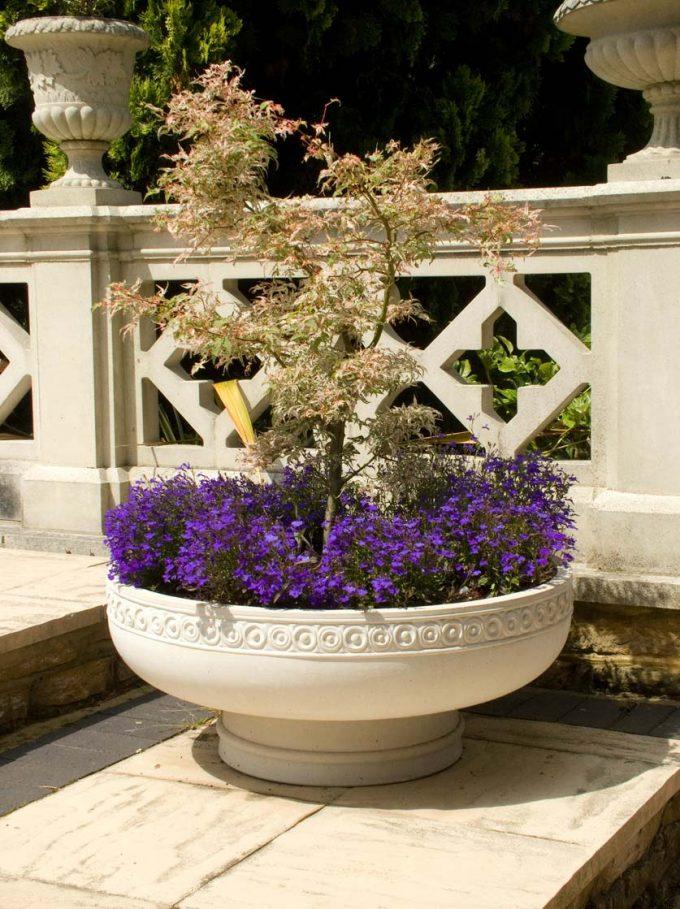 Romanesque Bowl