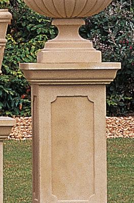 28 inch Elizabethan Plinth