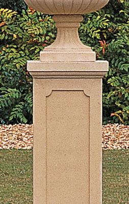30 inch Queen Anne Plinth