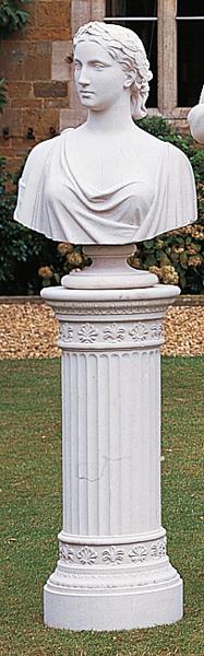 Adam Pedestal - 35 inch