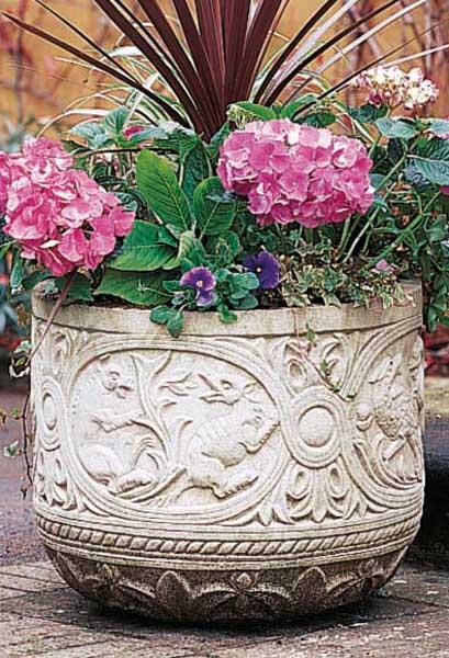 Byzantine Bowl
