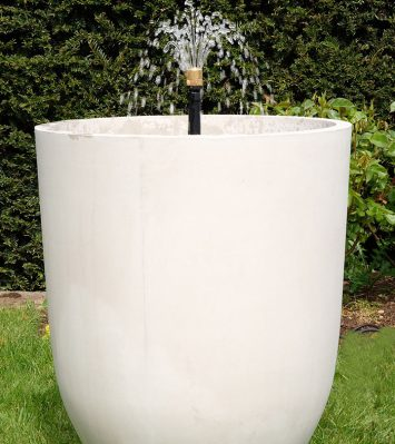 Small Crucible Fountain