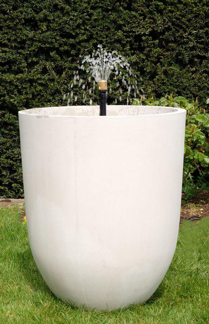 Small Crucible Fountain