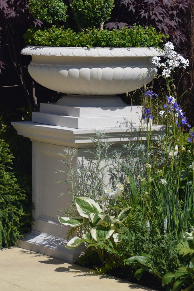 Georgian Pedestal