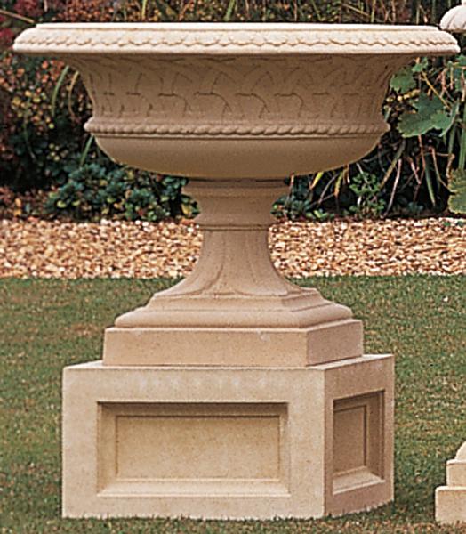 Dado Pedestal - Haddonstone
