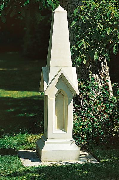 Gothic Obelisk