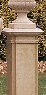Gothic Pedestal