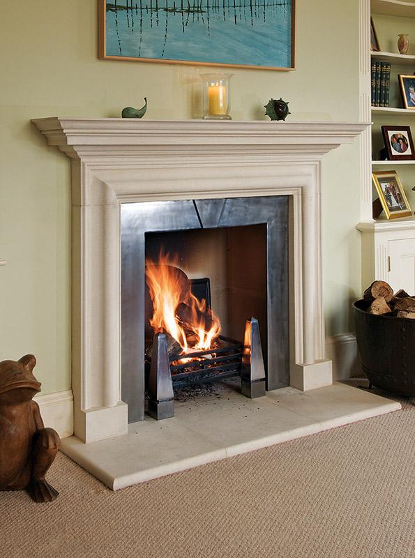 vanbrugh fireplace