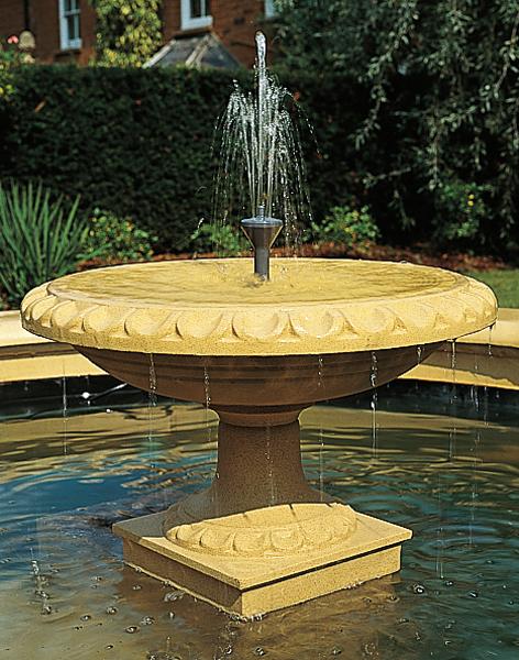 Regency Fountain
