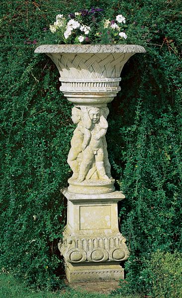 Royal Pedestal