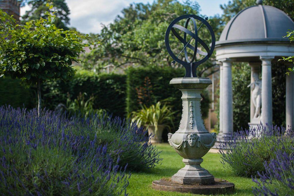 Haddonstone Show Gardens