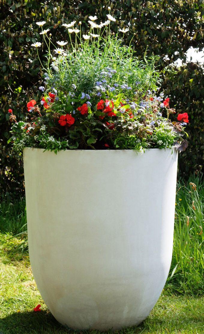 Medium Crucible Planter