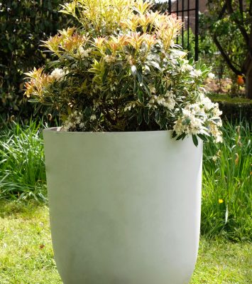 Small Crucible Planter