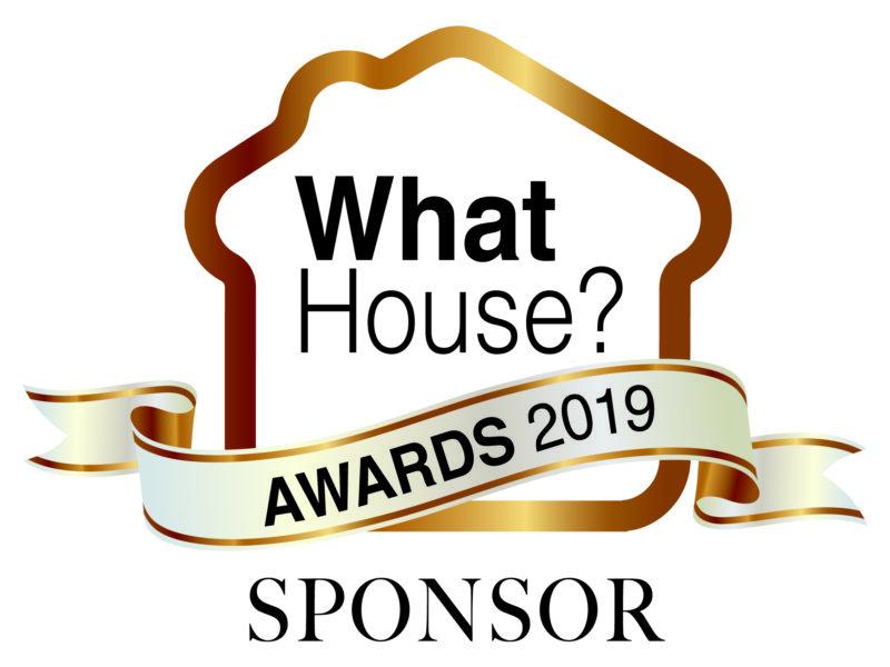 What House Awards logo 2019