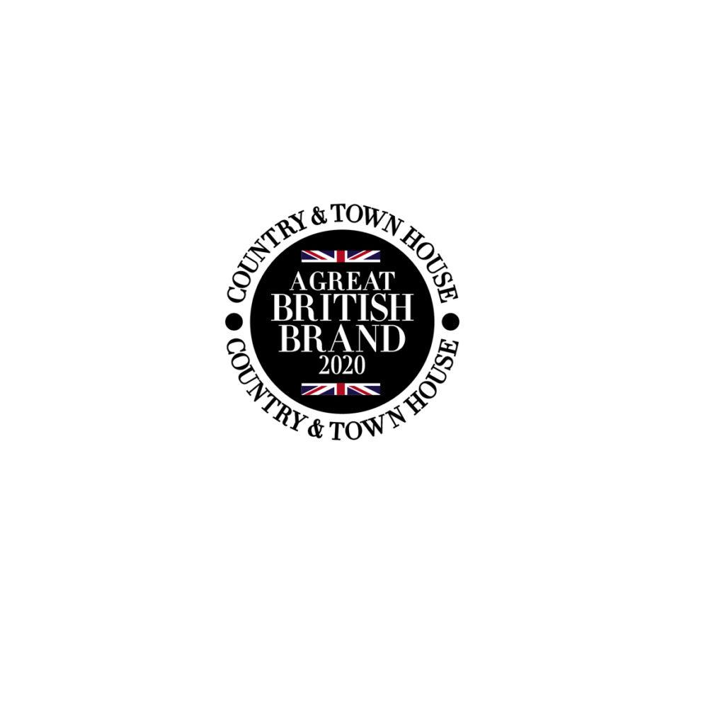Great British Brands Logo 2020