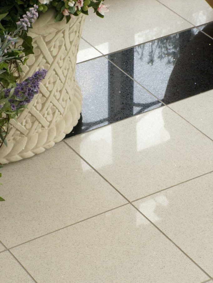 Technistone Tiles (various colours and sizes)