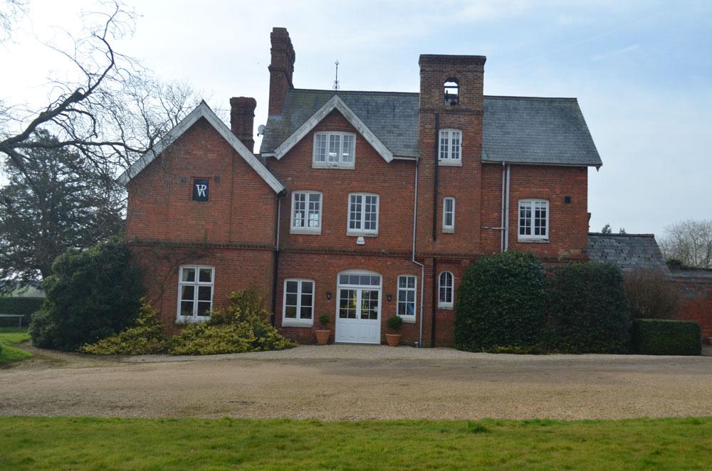 redbrick mansion