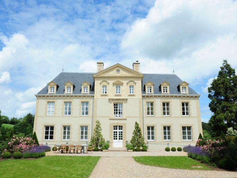 Château du Bouillon