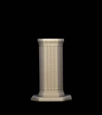 36 inch Athenian Classic Pedestal