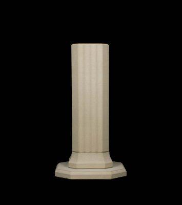 38 inch Standard Athenian Pedestal