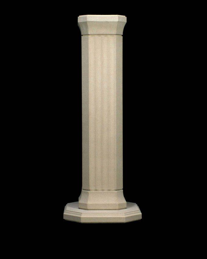 42 inch Athenian Classic Pedestal