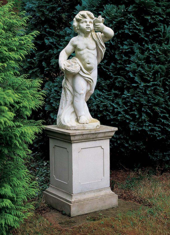 Air statue