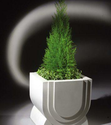 Arc Planter