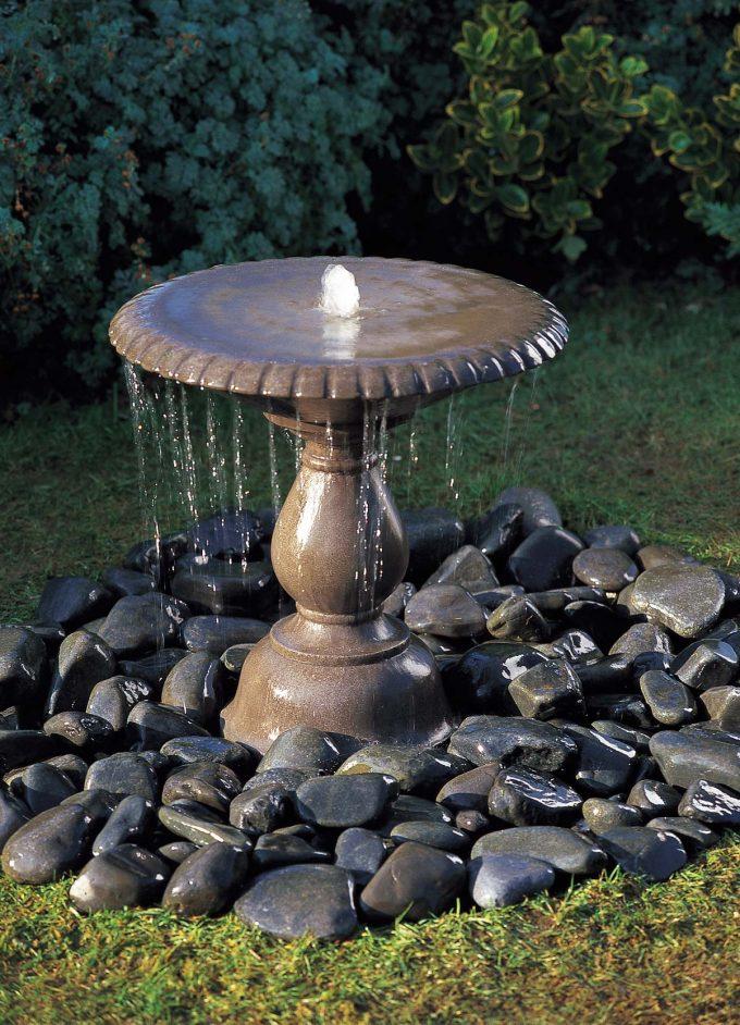 Arcadian Single Fountain