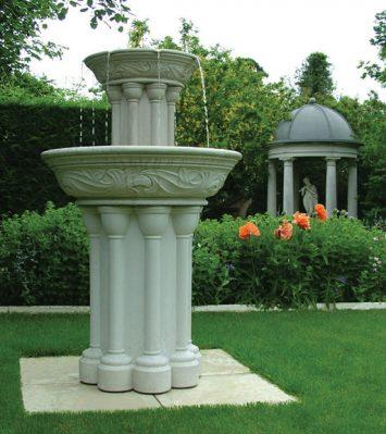 Bayeux Fountain