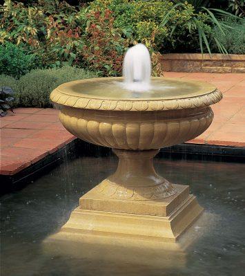 Fontainebleau Fountain