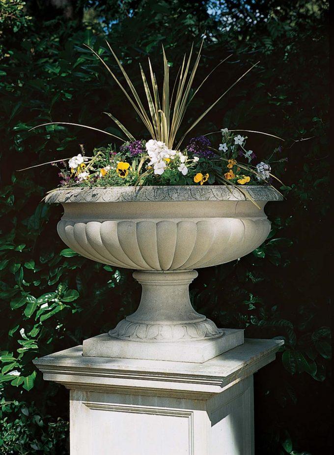 Fontainebleau Urn