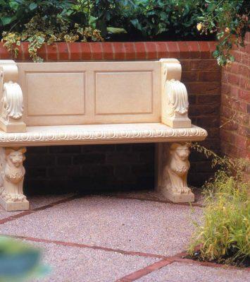 Hadrian Seat