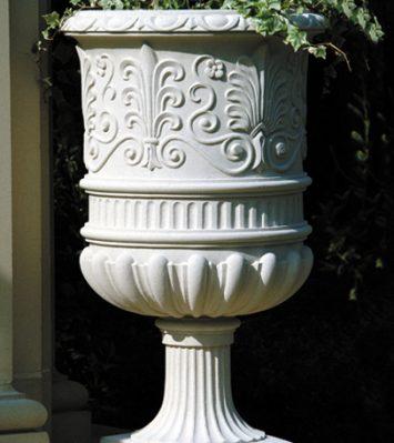 Ionian Vase