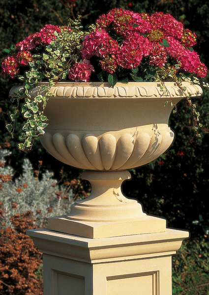 Large Clarence Urn